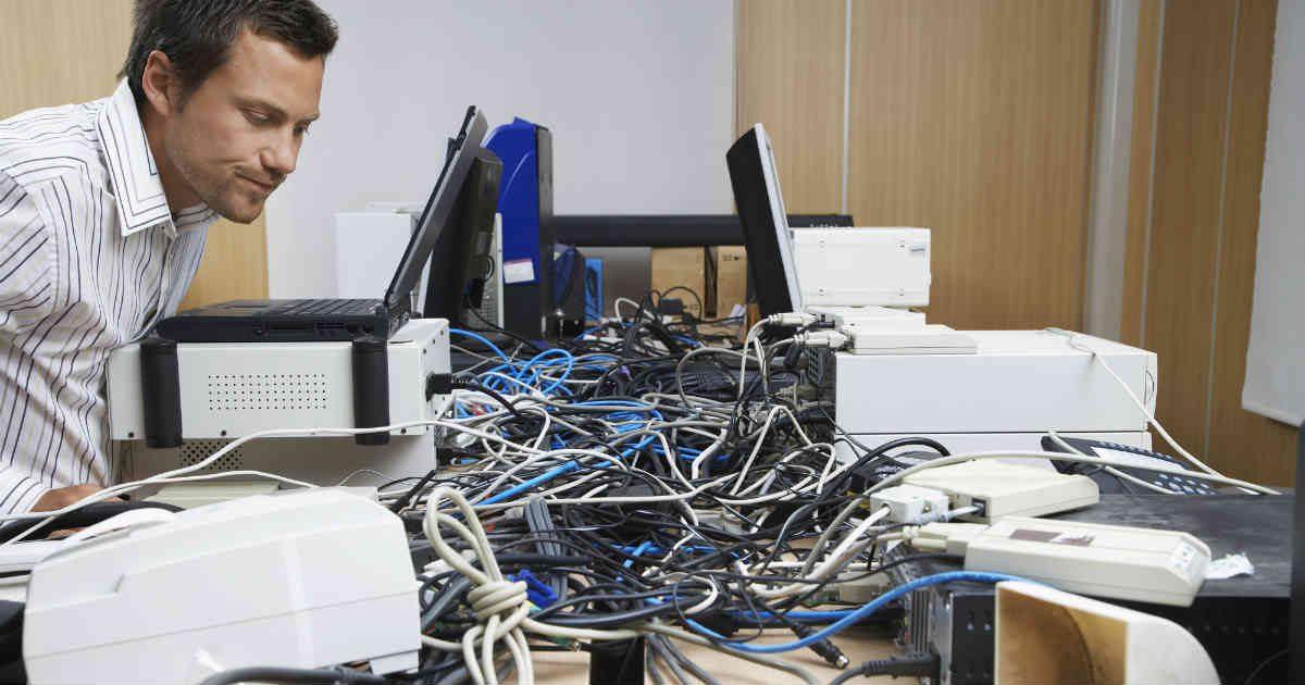 Da li vam treba multifunkcionalni štampač?