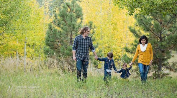 porodica-na-planini