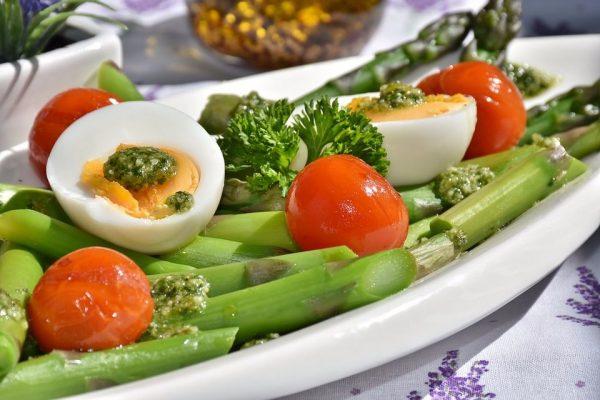 zdrava hrana - ketering