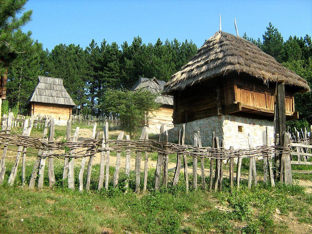 Spomenici i institucije kulture Zlatibora