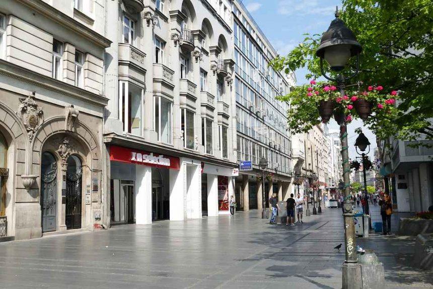 Šta jesti i gde izaći u Beogradu