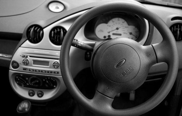 voznja auta