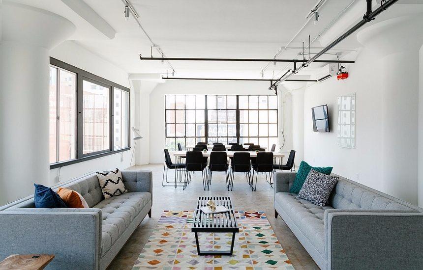 Kako izabrati odgovarajući tepih za dnevnu sobu