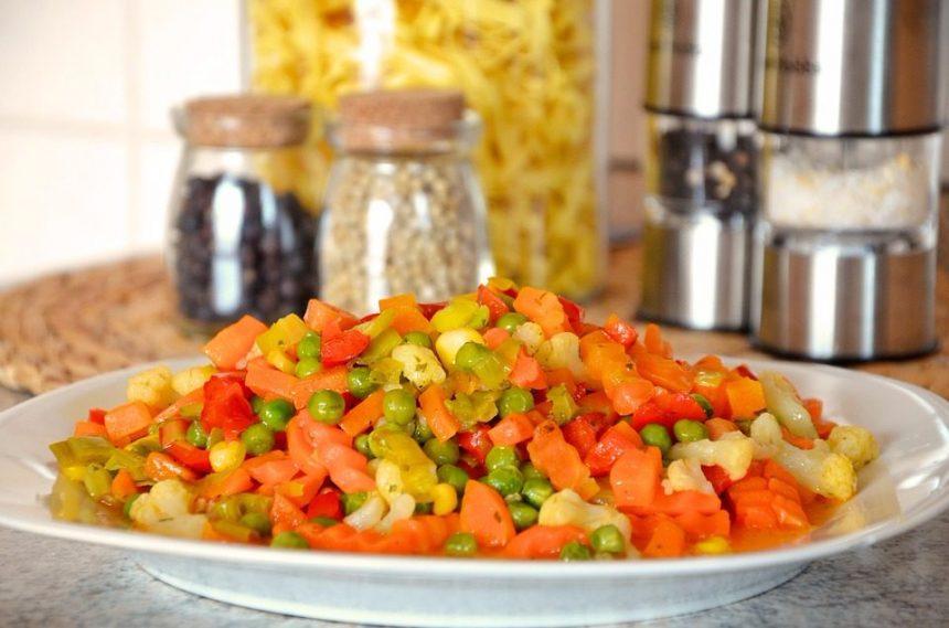 Da li je za nas bolje smznuto ili sveže povrće?