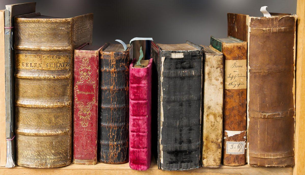 Teške knjige