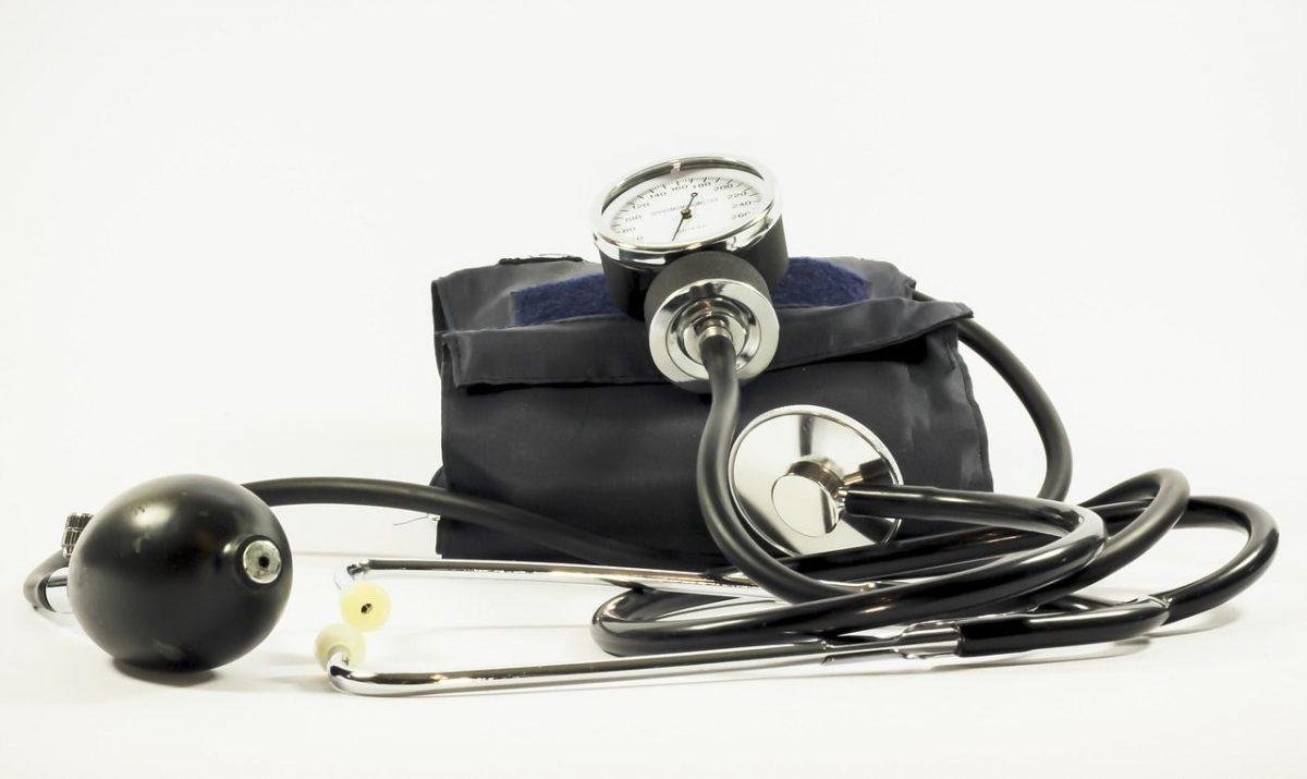 Niska svest stanovništva o hipertenziji