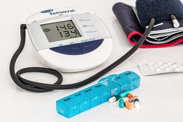 Koje komplikacije izaziva visok krvni pritisak?