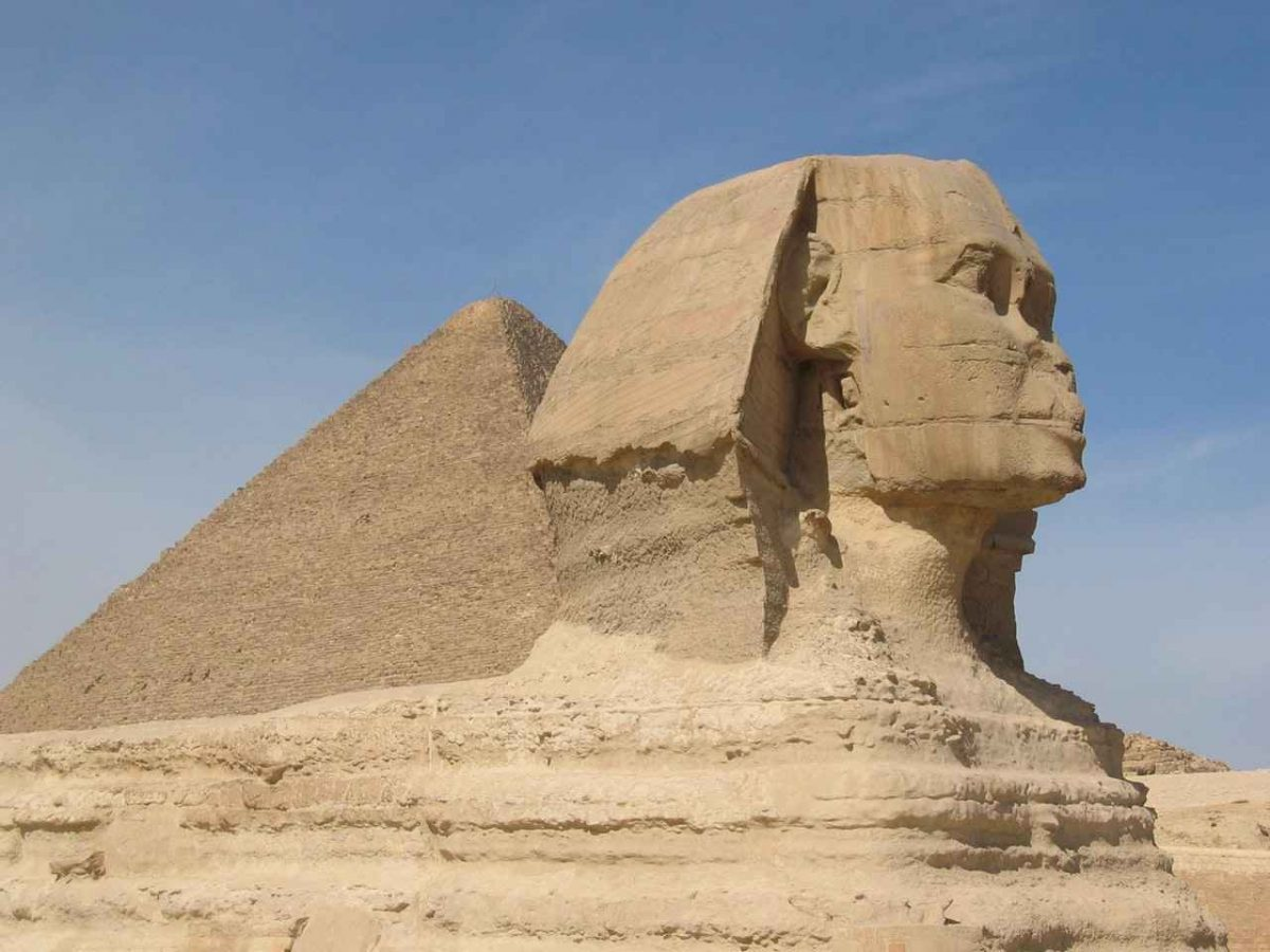 Egipat – tako daleko, a tako blizu