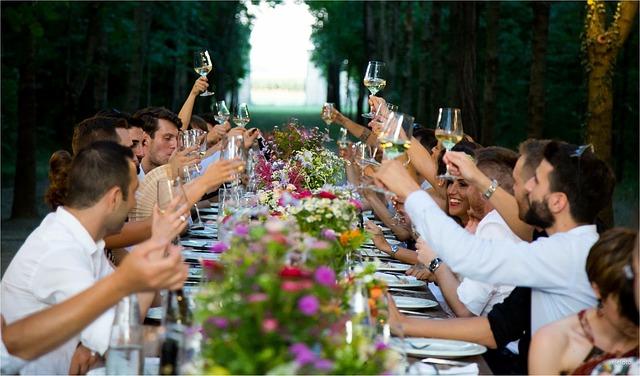 Kako da lako i bez mnogo briga organizujete svadbu?