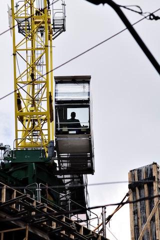 Koje vrste mašina za rad na visinama postoje?