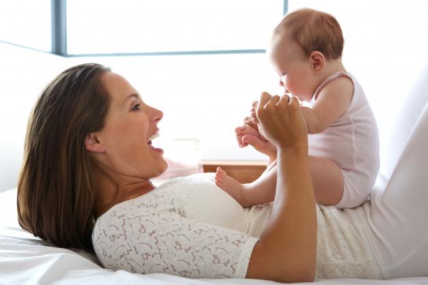 Koje su godine najbolje za majčinstvo?