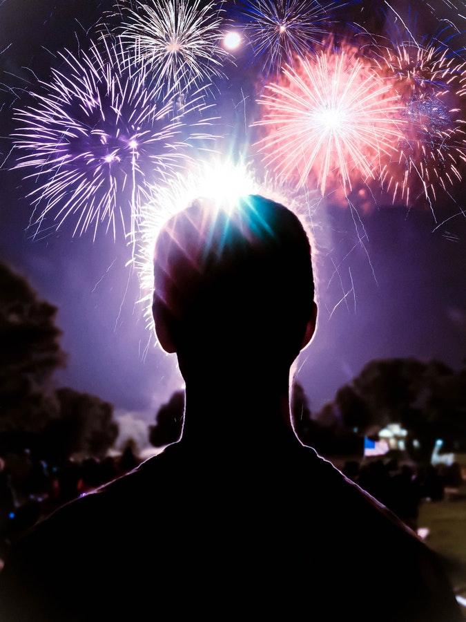 5 razlika dočeka Nove godine kod nas i u svetu