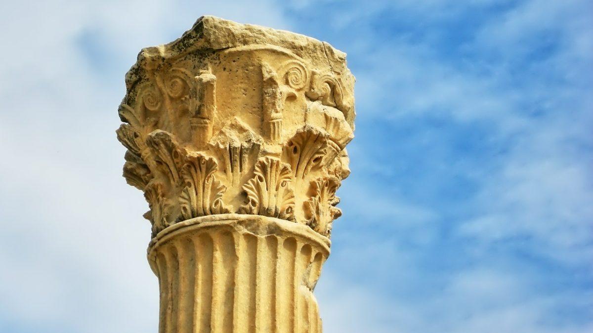 Pismo, obrazovanje i još po nešto kod starih Grka