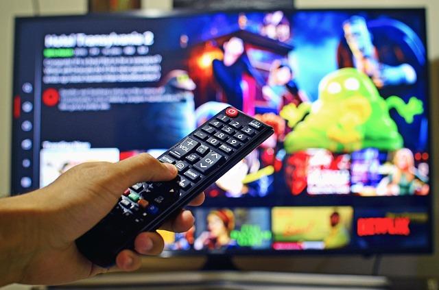 Mogu li Internet i televizija jedno bez drugog danas?