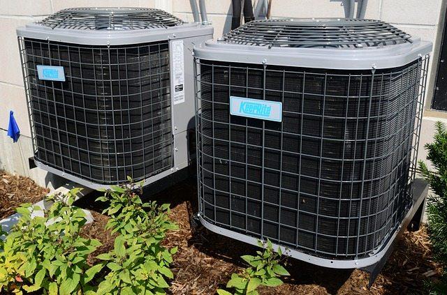 Klima uređaji nam rešavaju hlađenje kao i grejanje prostorija