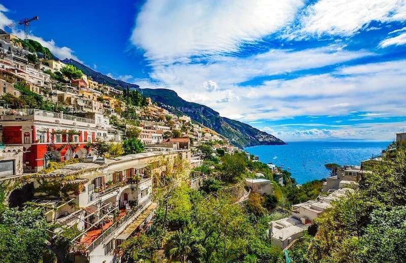 Porodično letovanje u Italiji