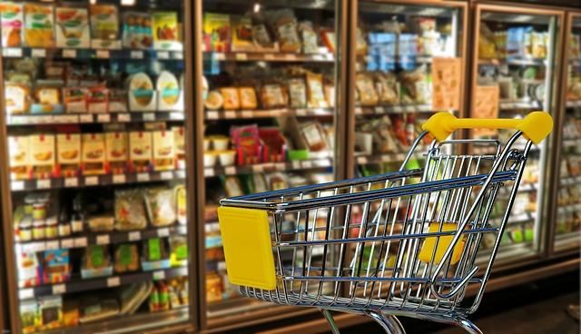 Kako obavljate kupovinu sa kolicima za bebu i kolicima iz prodavnice?