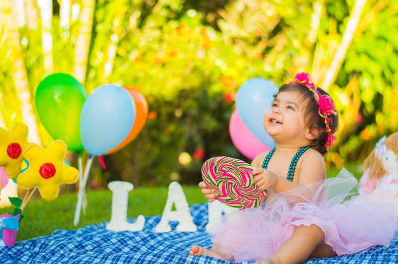 Dečiji rođendan – sreća i radost za vašeg mališana