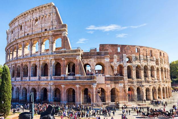 Putovanje u Rim za idealan vikend