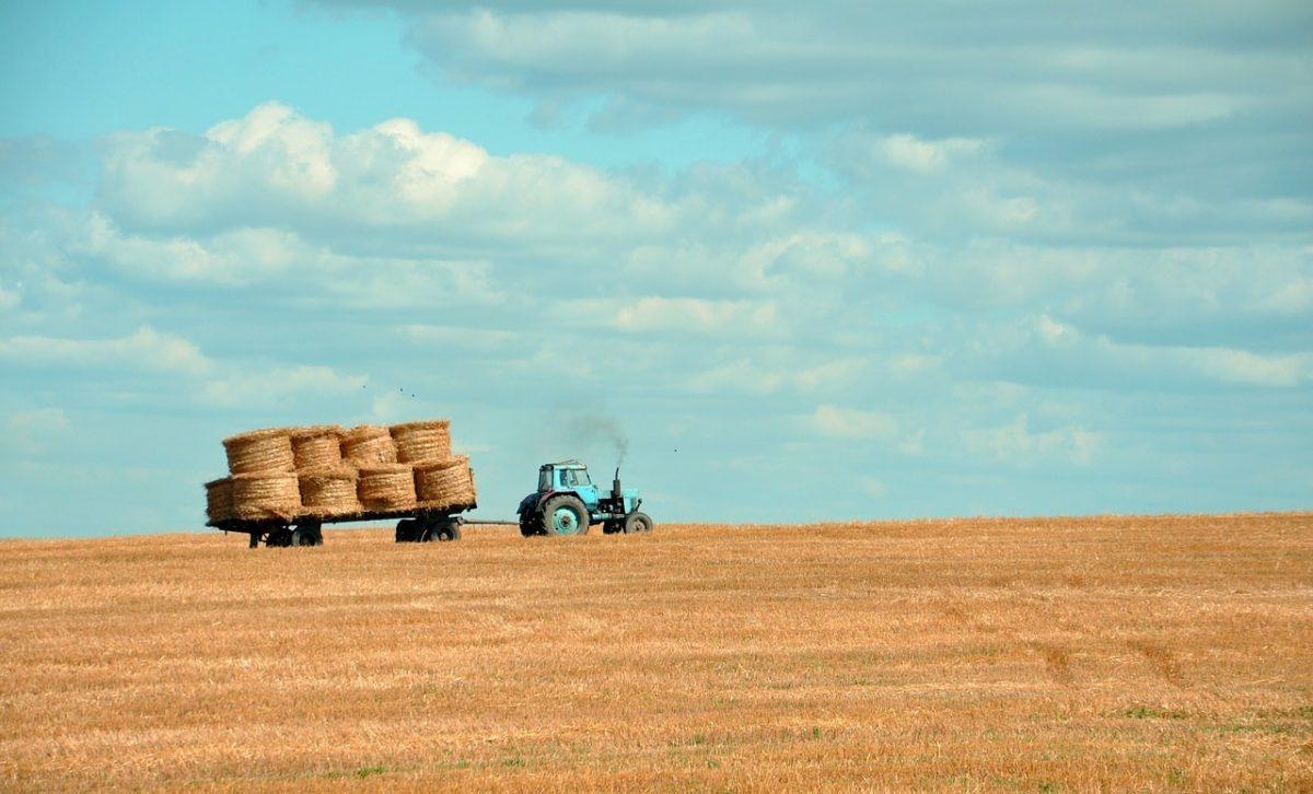 Poljoprivreda bez traktora? Nemoguće!