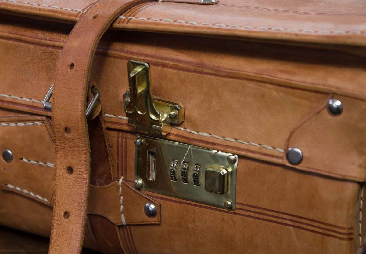 Najbolji luksuzni koferi