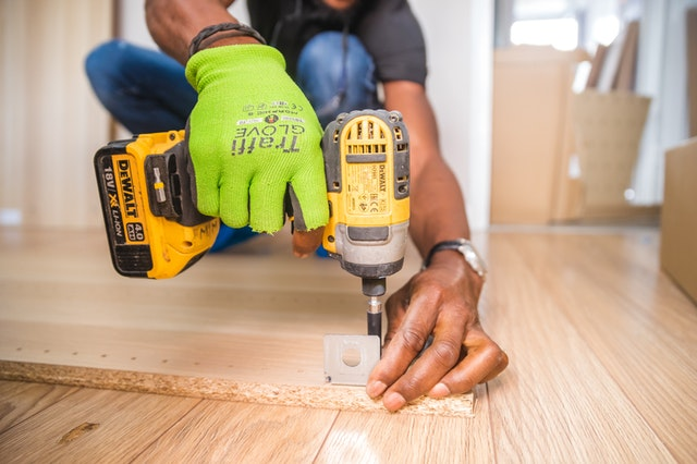 Aku bušilice – alat bez kojeg se ne može zamisliti posao u kući!