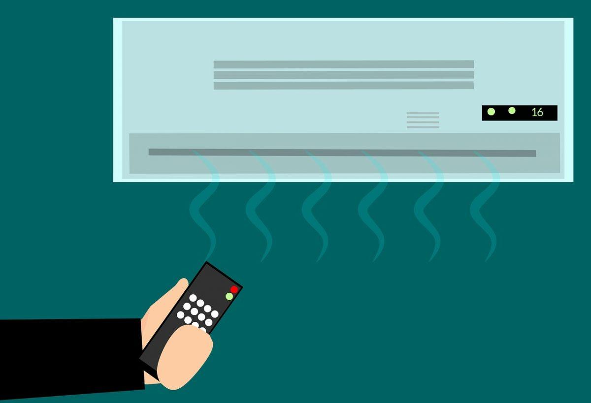 Klimatizacija i ventilacija za kvalitet vazduha i komotnost u domu