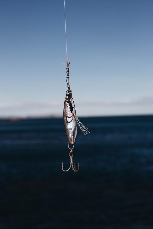 ribolovacka oprema