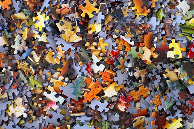 Puzzle su igračka za sve uzraste