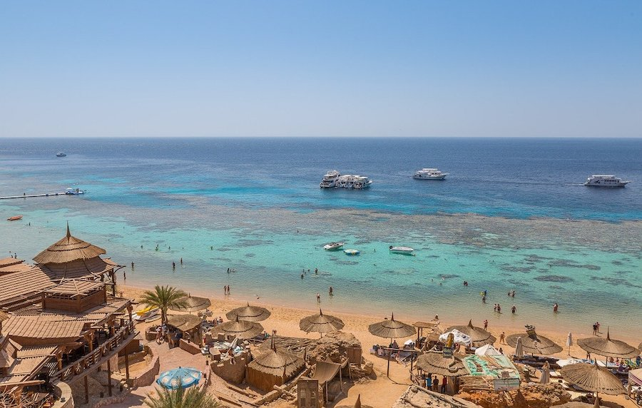 Letovanje Egipat – šta treba da znate pre odlaska
