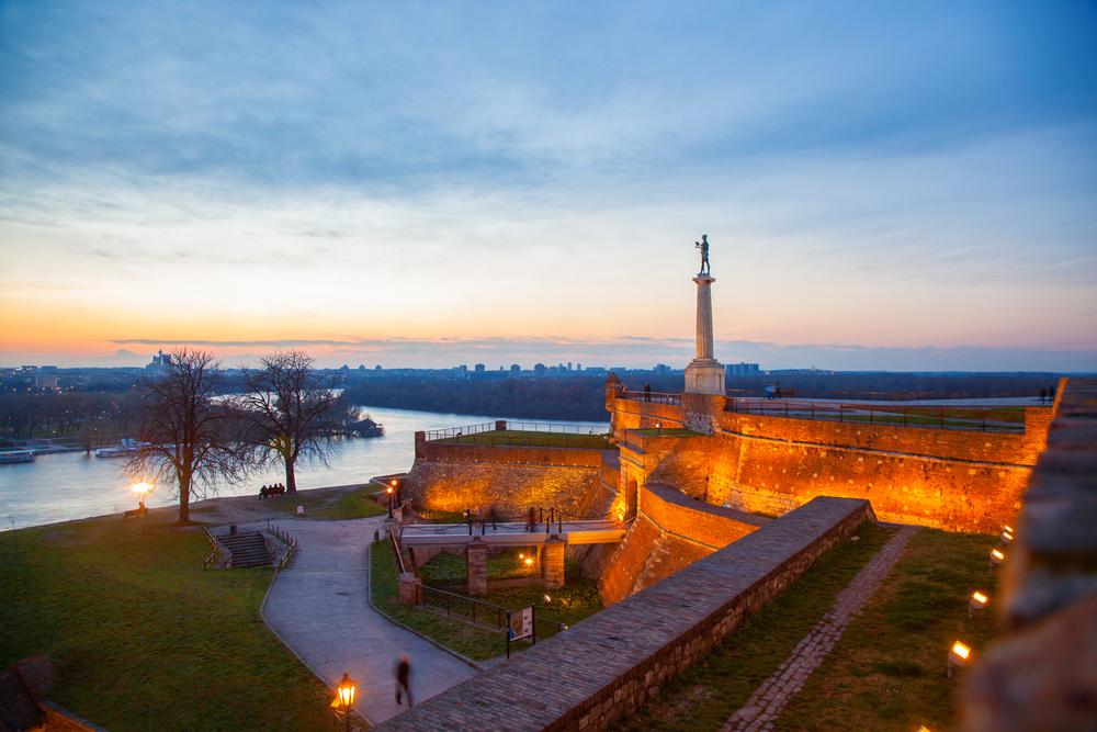 Šta morate iskusiti kada ste u Beogradu?