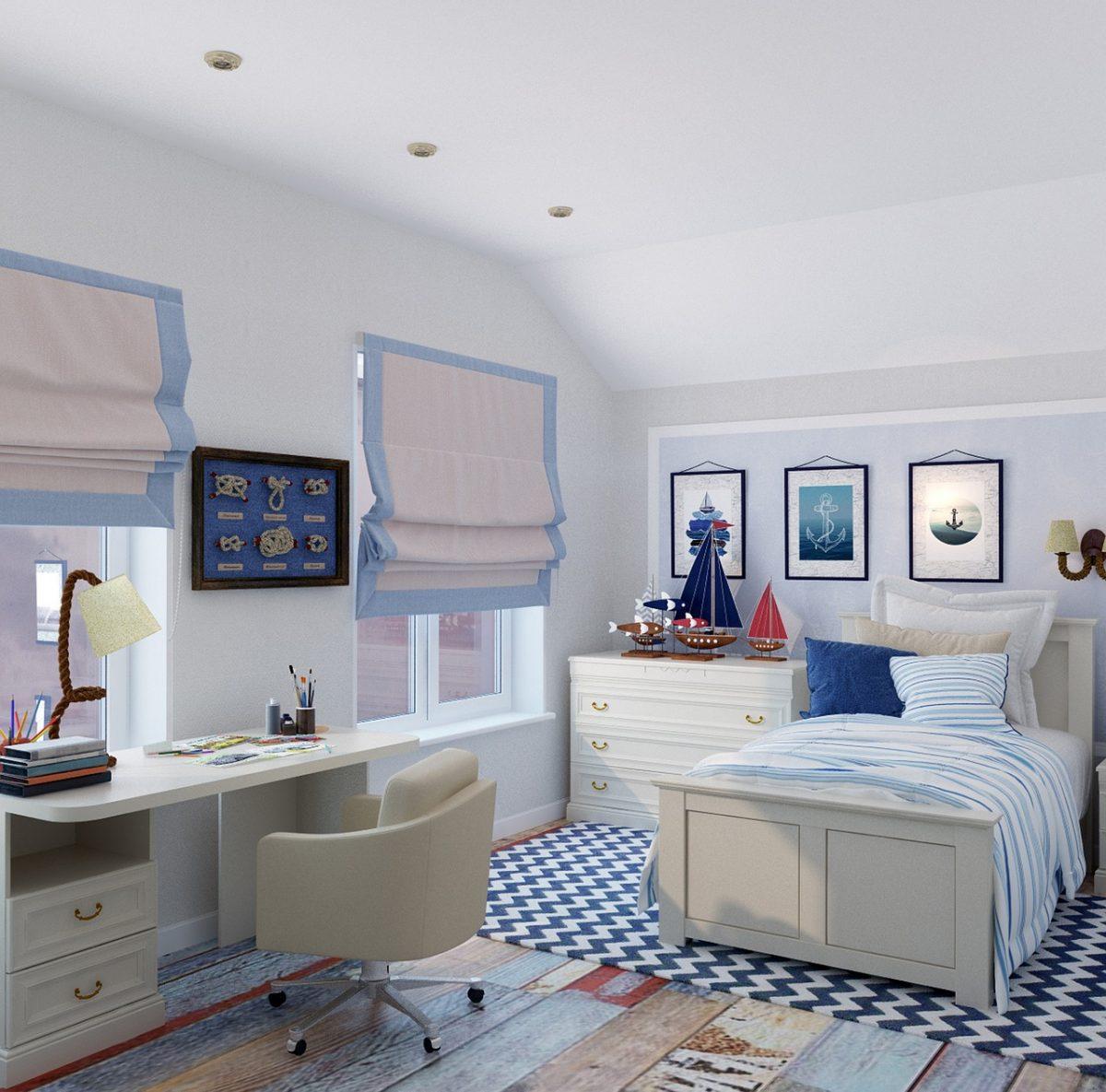 Kakva rasveta najbolje odgovara dečijoj sobi?