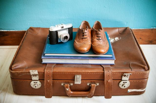 Pripreme za godišnji odmor i jednostavno pakovanje