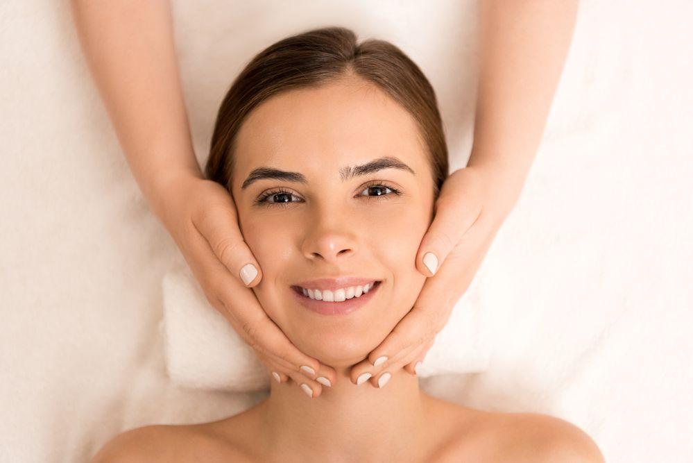 Svi benefiti masaže lica