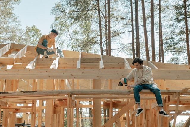 Želite da pregradite zidove ili napravite spušteni plafon – evo zašto su gipsane ploče najpoželjniji građevinski materijal
